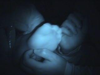 अंधेरे 2 में गुदगुदी