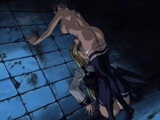 बाइबिल ब्लैक: Imari के पास बेकार है kaori सेकी