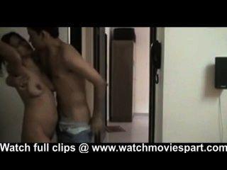 भारतीय आदमी रोमांस नृत्य कमबख्त