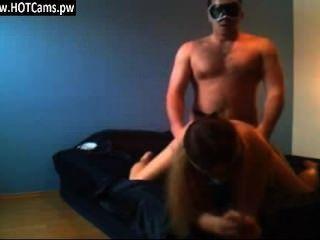 केम्स शौकिया गोरा चूसना और वेबकैम पर बकवास - www.hotcams.pw