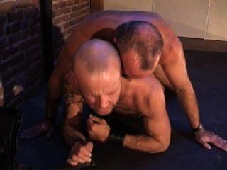 प्यारे fuckers - दृश्य 2
