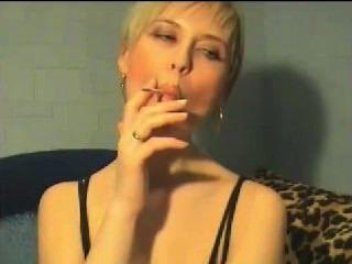 धूम्रपान गोरा