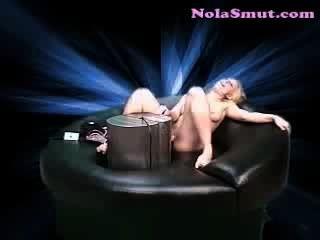 नेटली Norton गर्म गोरा सेक्स मशीन कमबख्त