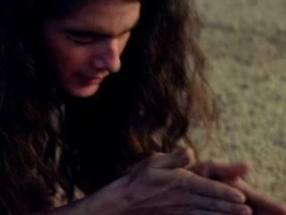 भोला आदमी हॉफमन पूर्ण क्रिस्टल परी में नग्न