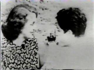 दृश्य 1 - क्लासिक 60 के दशक के लिए 133 30 स्टैग्स