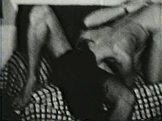 दृश्य 6 - क्लासिक 216 50 के दशक और 60 के दशकों स्टैग्स