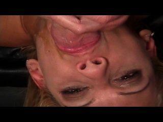 मैं तुम्हें मेरे मुंह गर्भवती 1 बनाना चाहते हैं - दृश्य 4