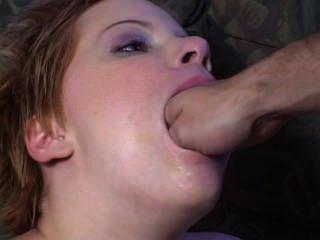 मैं तुम्हें मेरे मुंह गर्भवती 3 बनाना चाहते हैं - दृश्य 5