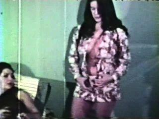 दृश्य 3 - peepshow 242 70 के दशक और 80 के दशक के छोरों