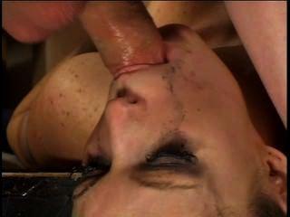 मैं तुम्हें मेरे मुंह गर्भवती 4 बनाना चाहते हैं - दृश्य 2