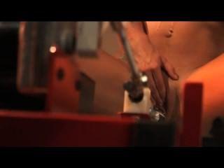 बकवास मशीनों 8 - दृश्य 3