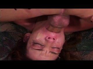 मैं तुम्हें मेरे मुंह गर्भवती 1 बनाना चाहते हैं - दृश्य 5