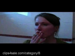 clips4sale.com पर धूम्रपान बुत में सर्वश्रेष्ठ