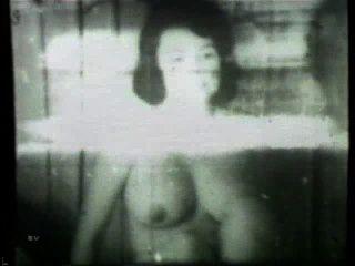 दृश्य 2 - सॉफ़्टकोर 514 50 के दशक और 60 के दशकों जुराब