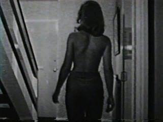 दृश्य 4 - सॉफ़्टकोर 582 50 के दशक और 60 के दशकों जुराब