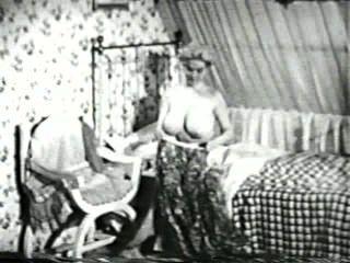 दृश्य 2 - सॉफ़्टकोर 567 50 के दशक और 60 के दशकों जुराब