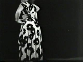 दृश्य 1 - सॉफ़्टकोर 565 40 और 50 के दशक जुराब