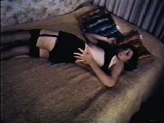 सॉफ़्टकोर जुराब 601 1960 - दृश्य 3