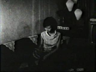 दृश्य 1 - क्लासिक 216 50 के दशक और 60 के दशकों स्टैग्स