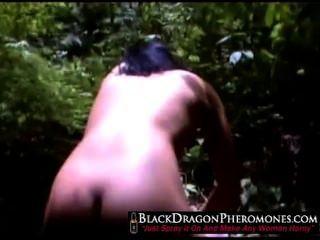 जंगल में चीनी बेब छूत