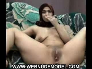 अरब लड़की बिल्ली हस्तमैथुन वेब कैमरा