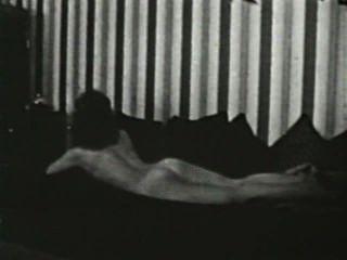 दृश्य 4 - सॉफ़्टकोर 580 50 के दशक और 60 के दशकों जुराब