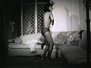 दृश्य 4 - सॉफ़्टकोर 605 50 के दशक और 60 के दशकों जुराब