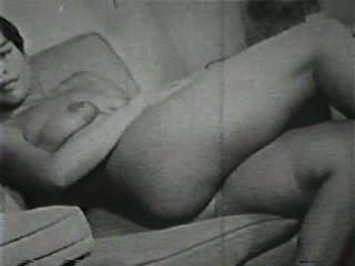 दृश्य 4 - सॉफ़्टकोर 501 50 के दशक और 60 के दशकों जुराब