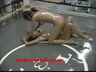 तेल कुश्ती समलैंगिकों