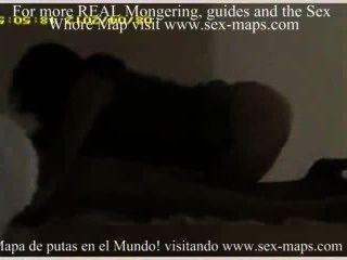 मैक्सिकन वेश्या छिपे हुए कैमरे