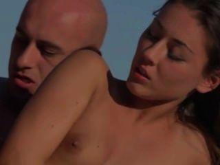 सागर से सुंदर प्रेमियों सेक्स