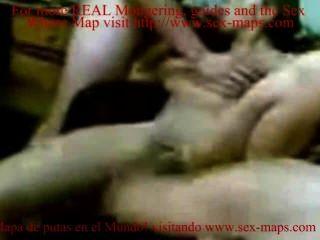 युवा वेश्या लैटिना कोलम्बिया