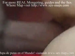 गोरा यूरो वेश्या के साथ आउटडोर सेक्स