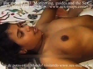 भारतीय किशोर वेश्या