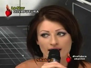 divafutura सेक्सी क्लिप - शकीरा