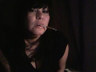 धूम्रपान बुत # 7