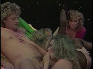 अजीब कामुक विंटेज नंगा नाच
