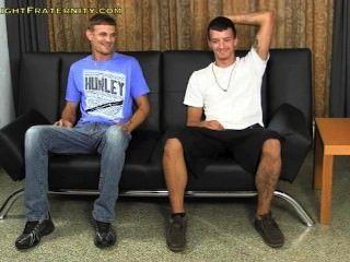 r111: माइकल और एड़ी
