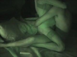 रात के समय सेक्स