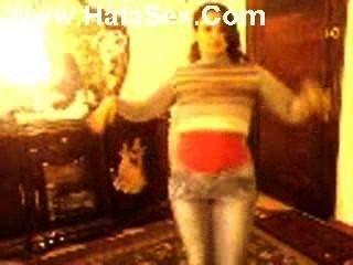 अरब मिस्र पत्नी नृत्य गंदा नृत्य