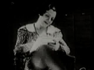 ला नौवेल्ले लिखने की मेज़ (सीए 1920)