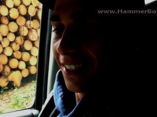 hammerboys टीवी से एंडी autostop