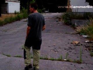 hammerboys टीवी से autostop स्टीवन