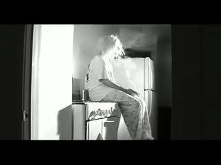 धूम्रपान एंजेल -juno नग्न -गैर