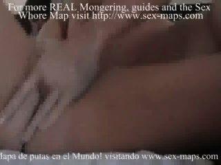 अर्जेंटीना वेश्या एक पर्यटक स्वागत किया महसूस करता है