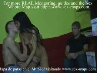 वेश्या एक पर्यटक न vacantion भूल बनाता है