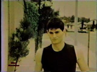 दृश्य 2 - समलैंगिक peepshow 232 70 के दशक और 80 के दशक के छोरों
