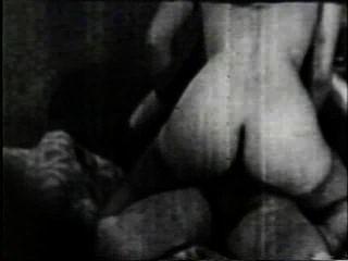 दृश्य 2 - क्लासिक 50 के दशक में 25 30 स्टैग्स