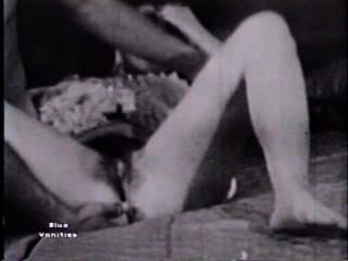 दृश्य 4 - क्लासिक 213 50 के दशक और 60 के दशकों स्टैग्स