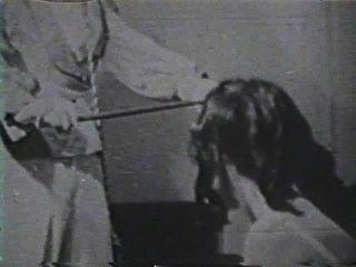 क्लासिक 267 से 1960 के दशक स्टैग्स - दृश्य 3